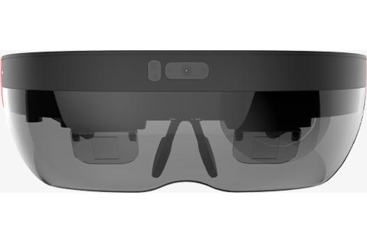 T2双目智能AR眼镜
